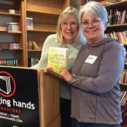 Sandra Marinella Changing Hands Workshop