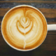 Story You Need to Tell Unexpected Kindness Capuccino